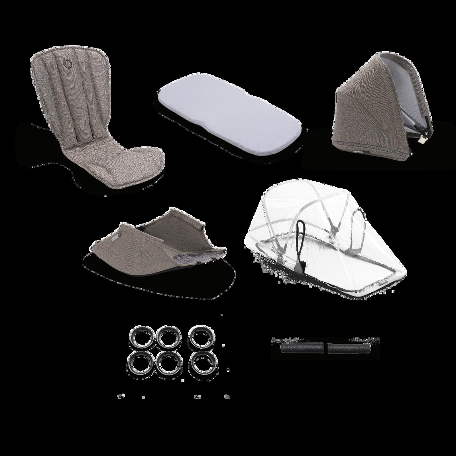 バガブー ビー 5 スタイルセットコンプリート