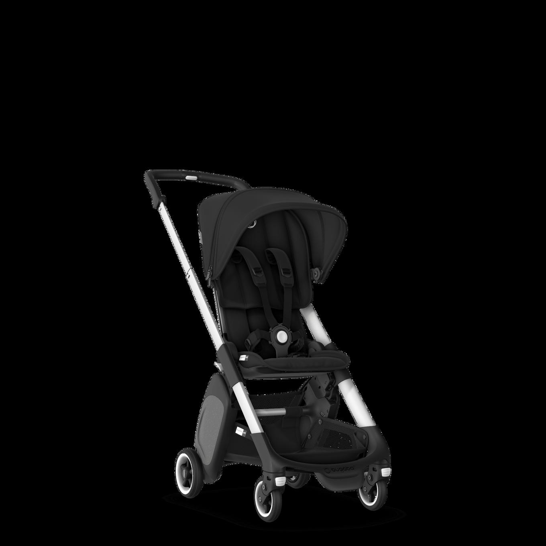 La poussette idéale pour tous les parents