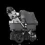 EU - cam3 plus Aluminium  grey melange