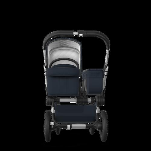 UK - D2M stroller bundleCC DN, ALU