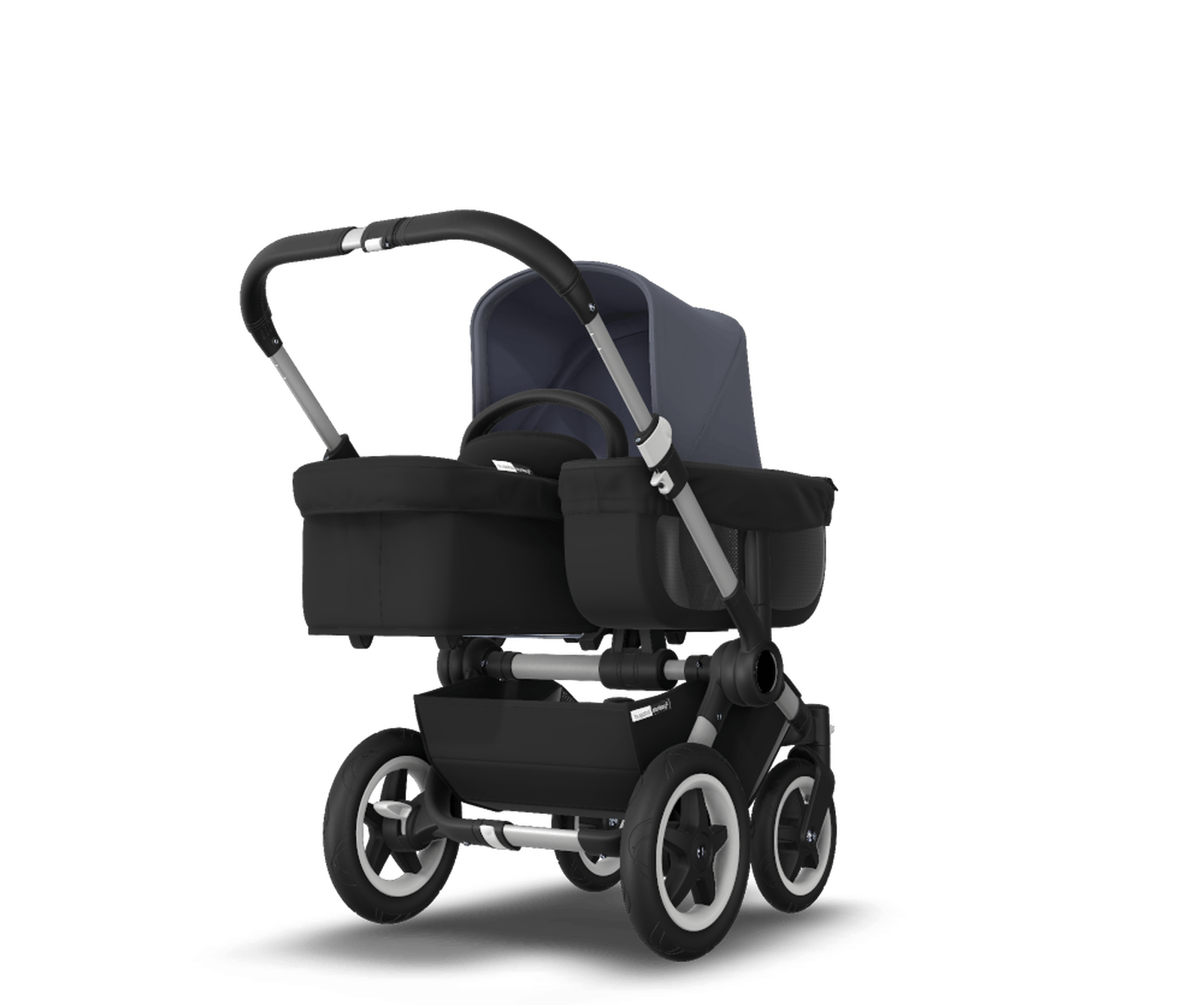 Bugaboo Donkey 2 Mono Seat and bassinet stroller