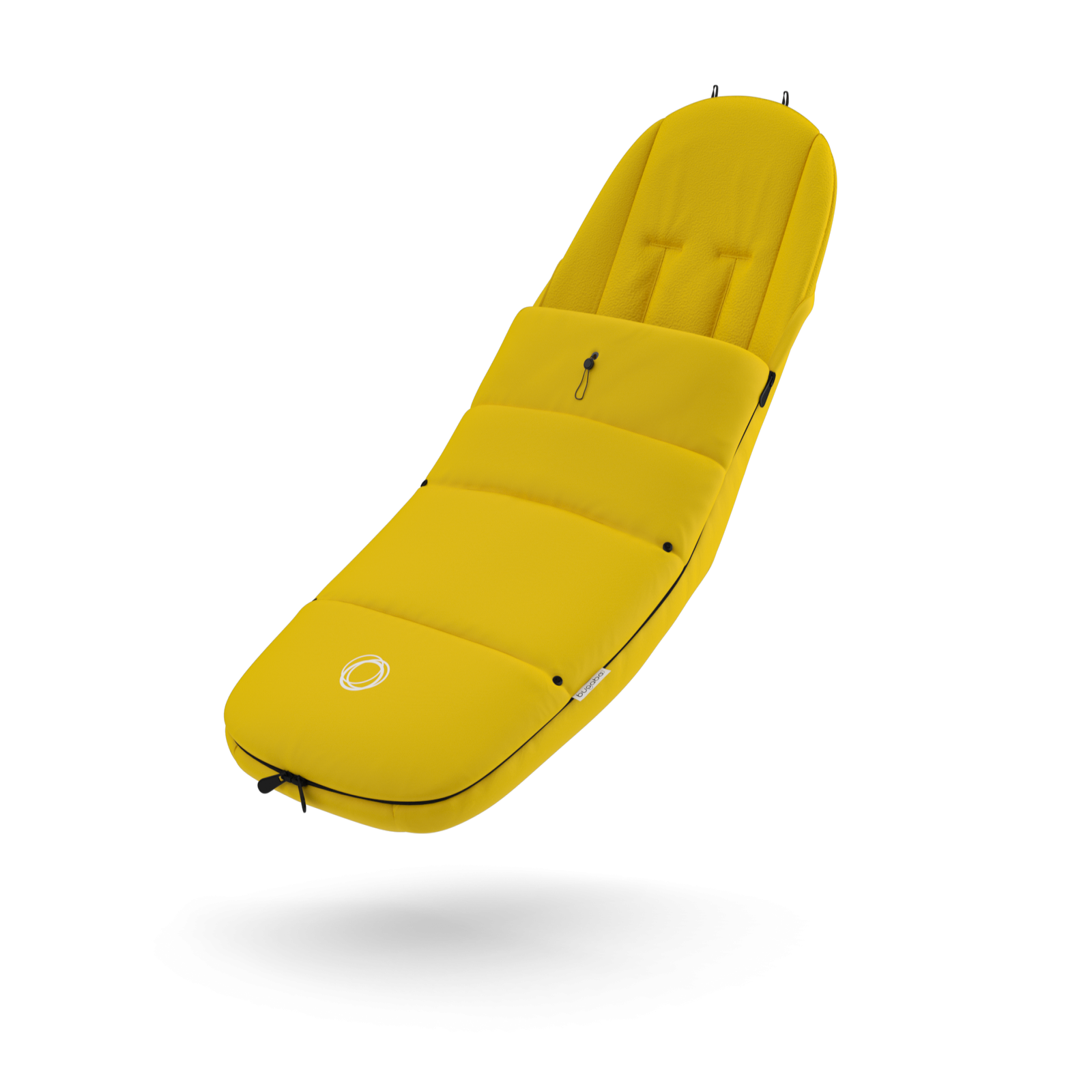 Bugaboo Footmuff BRIGHT YELLOW