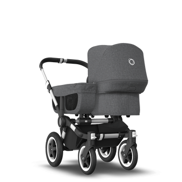 EU - D2M stroller bundleGM, GM, ALU