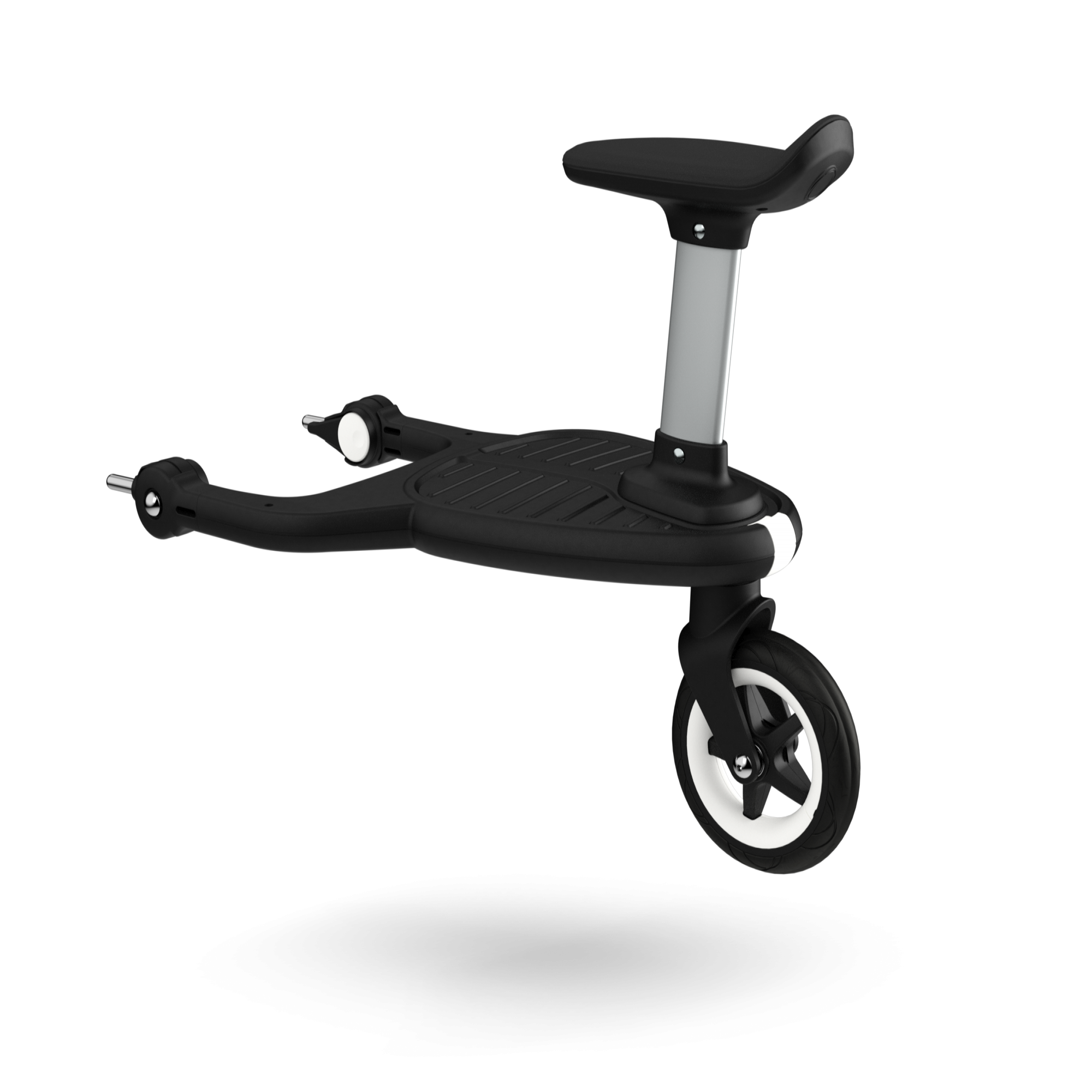 Stroller Step Board From 3 Years Pushchair Bugaboo Comfort Wheeled Board