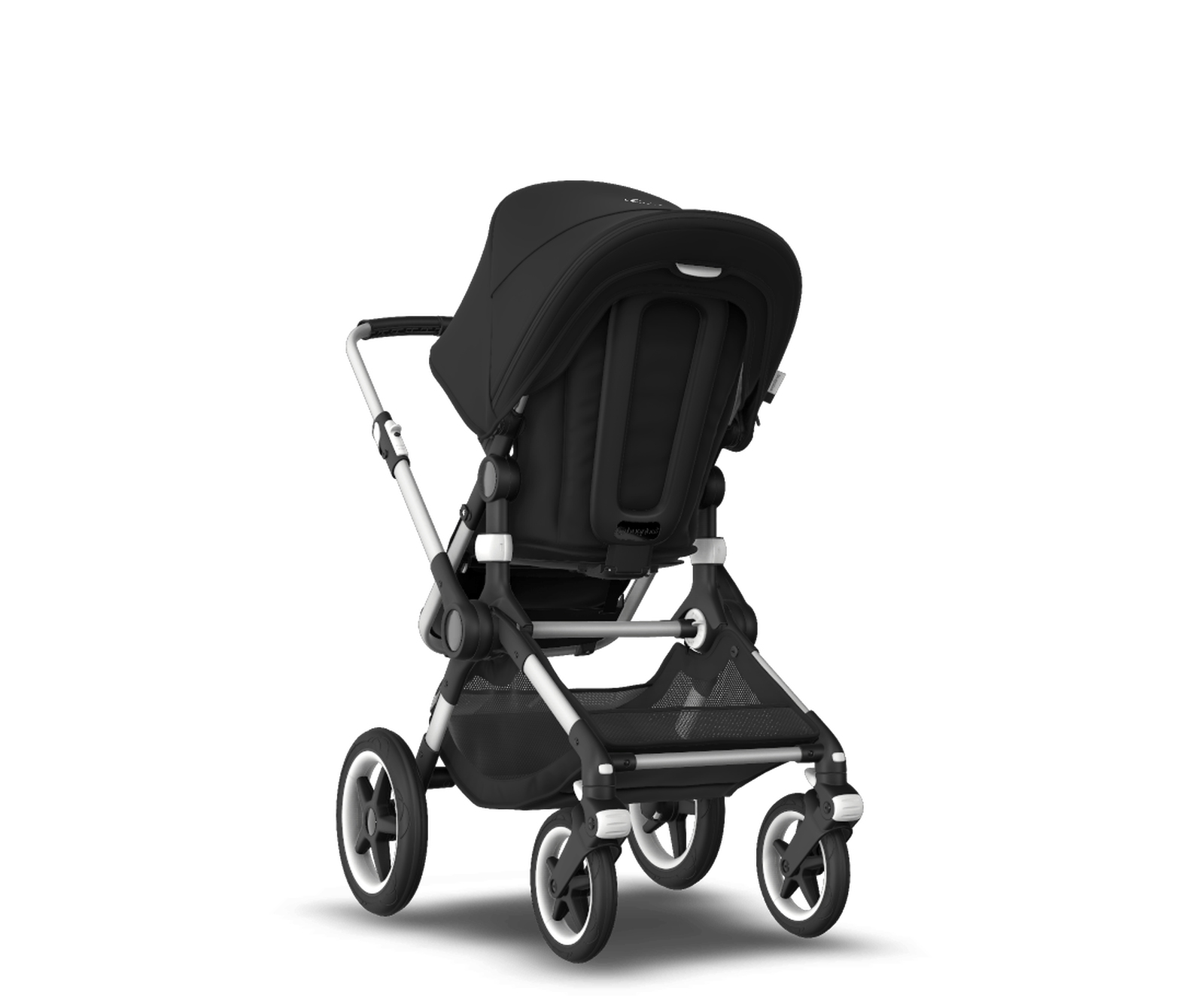 Bugaboo Fox 2 Seat And Bassinet Stroller Bugaboo Us