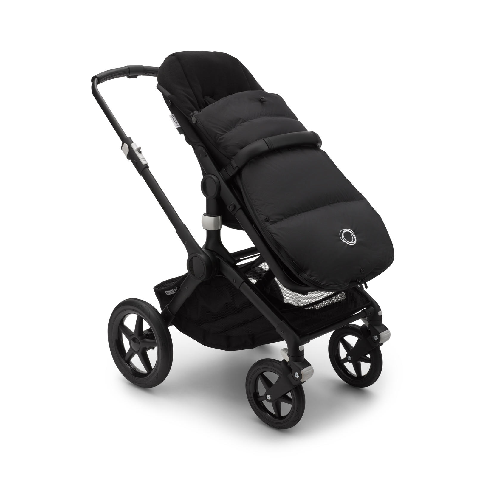Bugaboo high performance footmuff