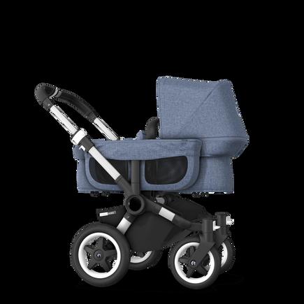 US - D2M stroller bundleUM, UM, ALU