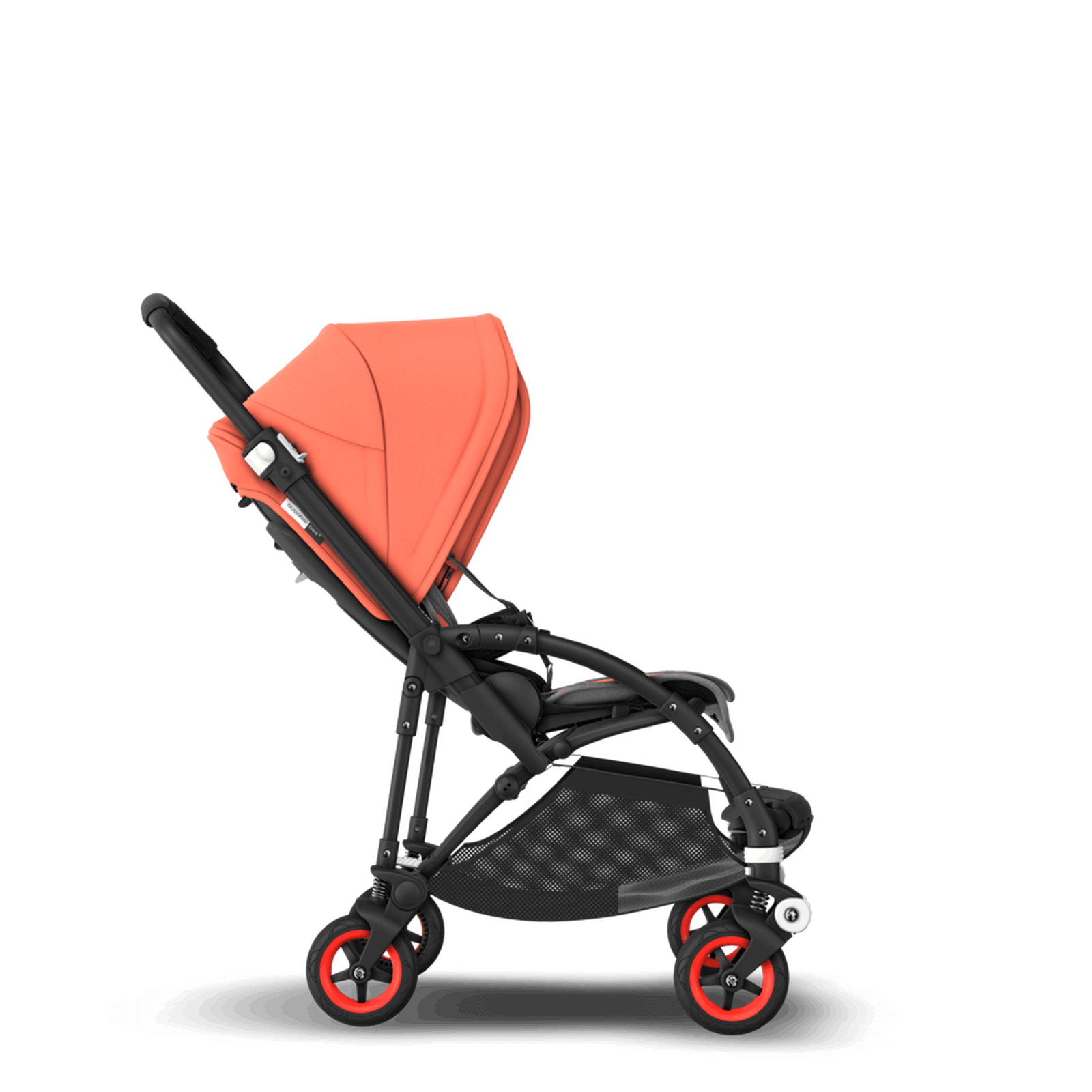 Bugaboo Bee 5 seat pushchair