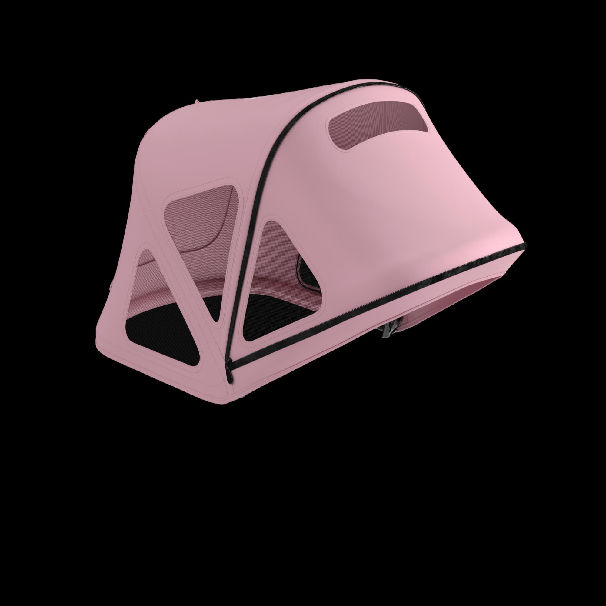 Bugaboo Cameleon Breezy Sun Canopy Soft Pink