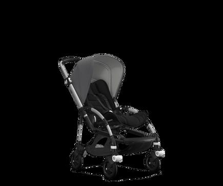 US - B5 stroller bundle GM, ZW, ALU