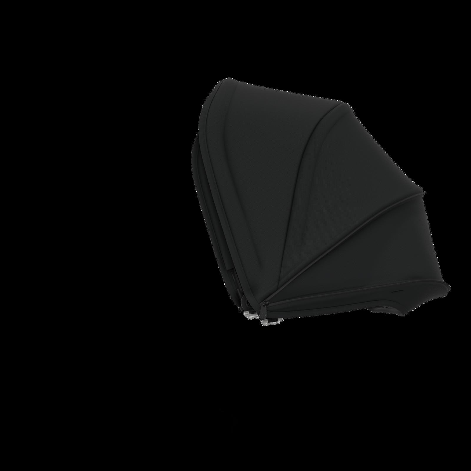 Bugaboo Bee5 sun canopy BLACK