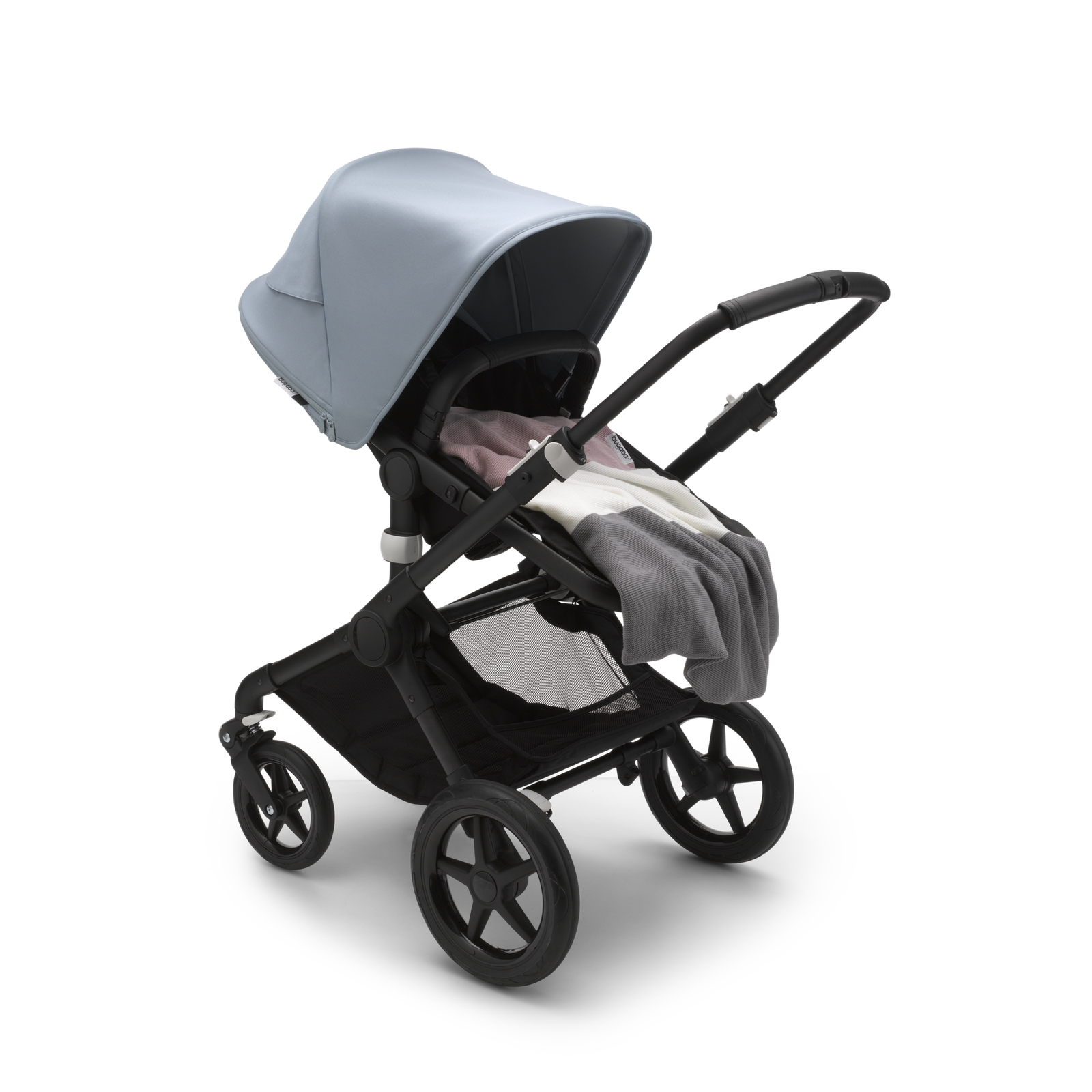 Bugaboo light cotton blanket