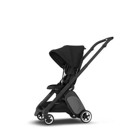 US - Ant stroller bundle- US: ZW, ZW, WH, GS, ALB