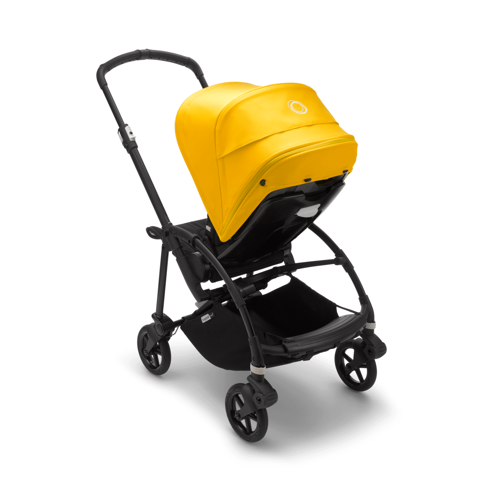 Bugaboo Bee 6 bassinet and seat stroller
