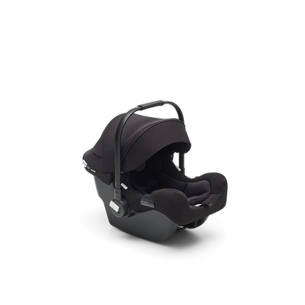 Bugaboo Turtle by Nuna car seat UK BLACK