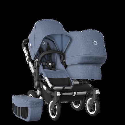 US - D2D stroller bundleUM, UM, ALU