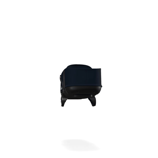 Bugaboo Bee5 Classic bassinet TFS DARK NAVY