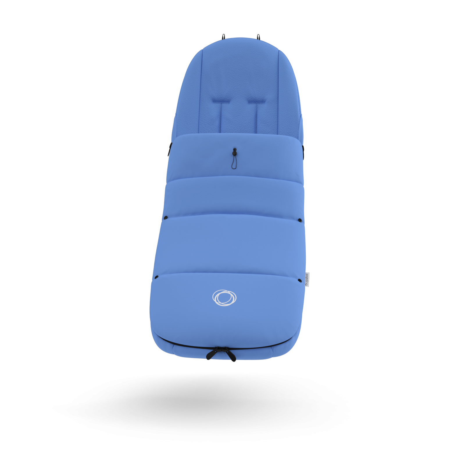 Bugaboo Footmuff ICE BLUE