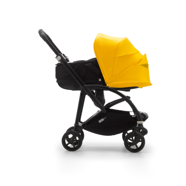 Bugaboo Bee 6 seat and bassinet stroller