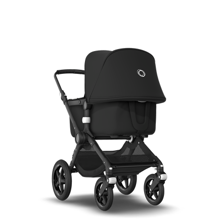 Bugaboo Fox base+ AU BLACK