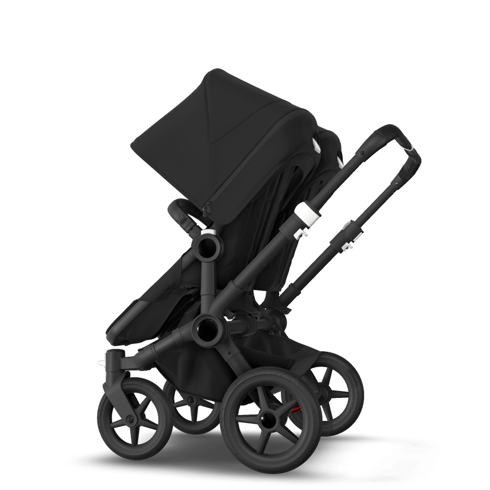 Bugaboo Donkey 3 Twin seat and bassinet pram