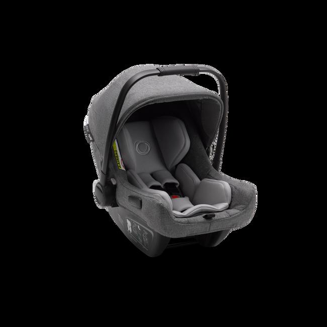 Carrito de bebé de 3 piezas Bugaboo Donkey 3 Mono