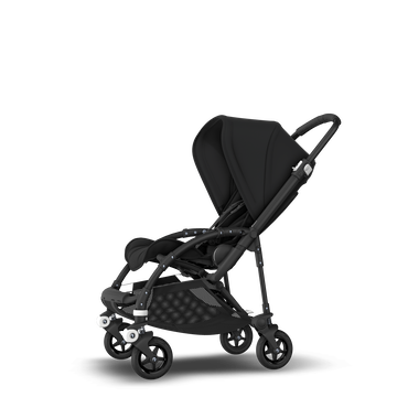 ASIA - B5 Asia stroller bundleZW, ZW, ALB