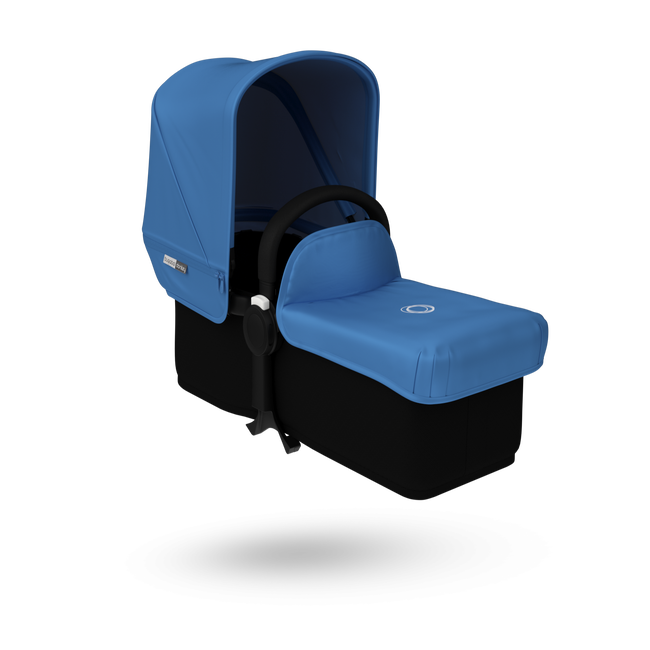 Bugaboo Donkey habillage complémentaire (capote extensible)