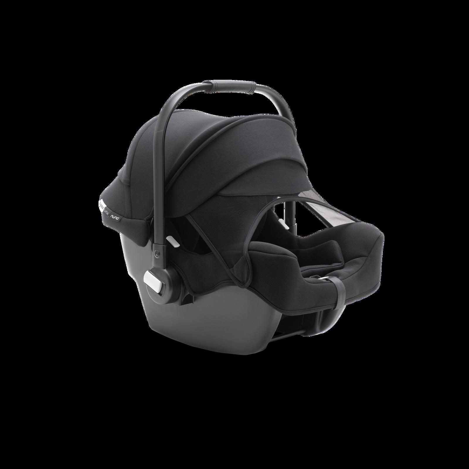 Bugaboo Turtle by Nuna baby capsule with Isofix base