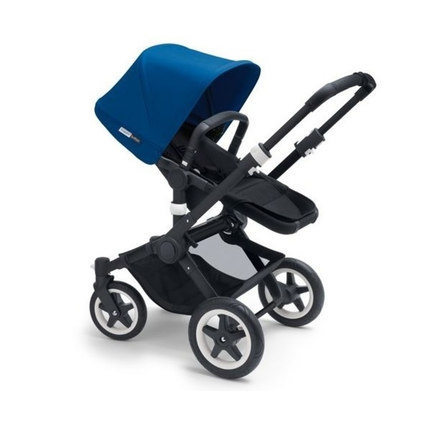 Bugaboo Buffalo sun canopy ROYAL BLUE
