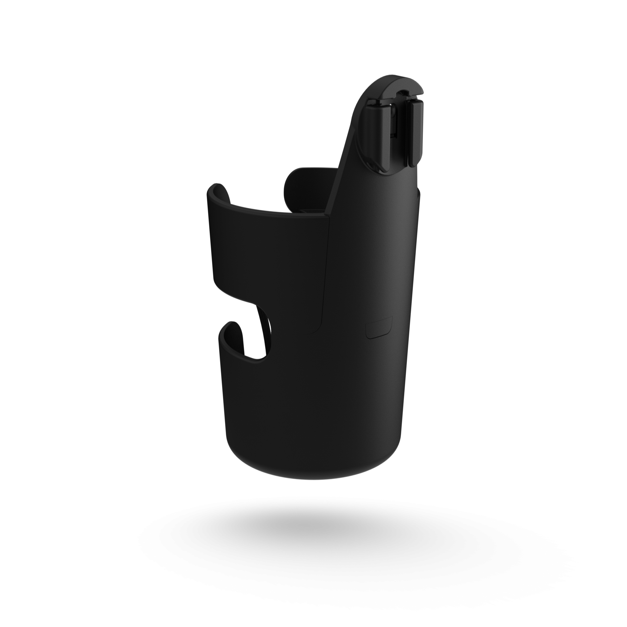 Black Bugaboo Cup Holder
