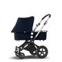 Bugaboo Cameleon 3 Plus Car seat stroller