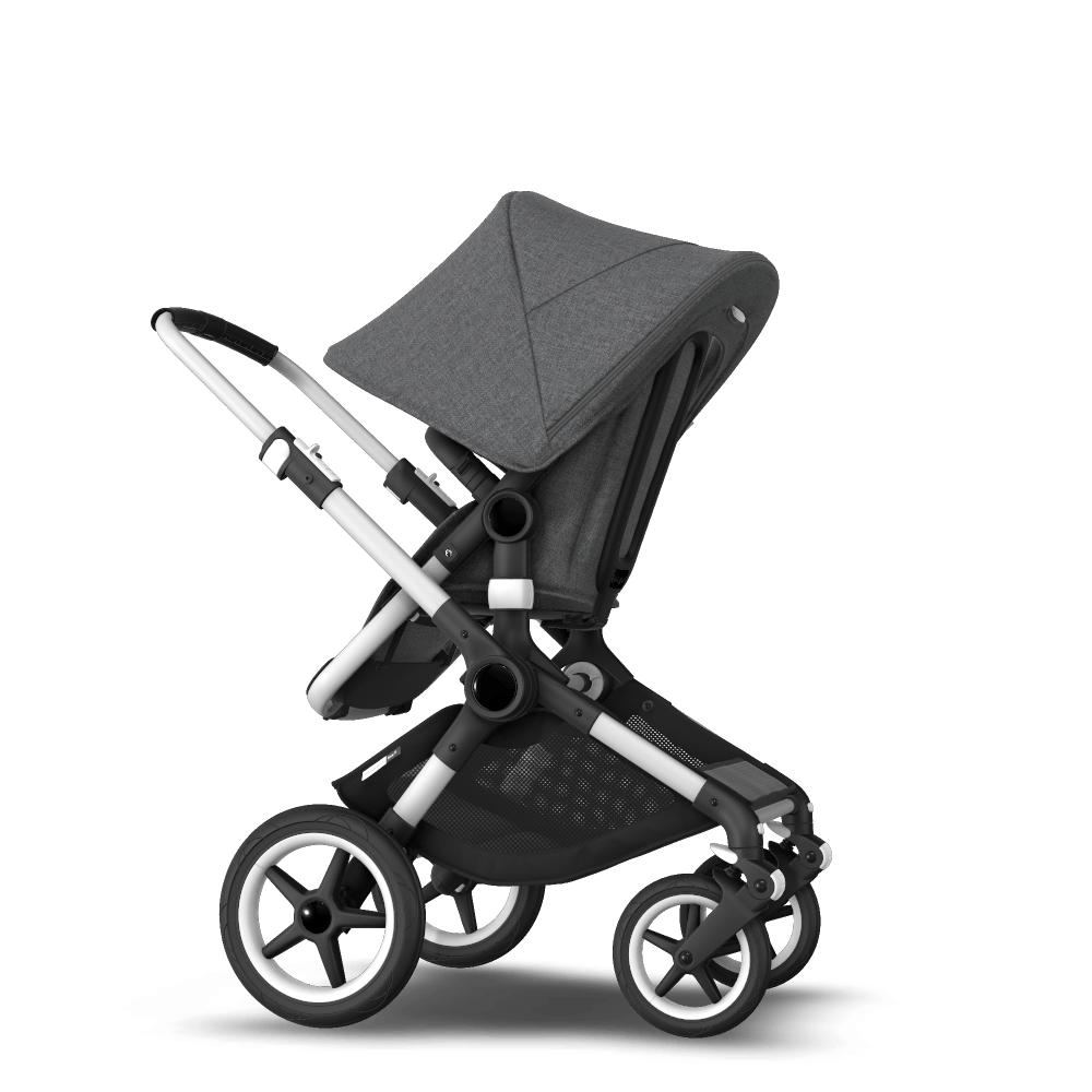 Black Bugaboo Fox Sun Canopy New And Boxed