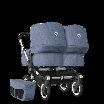 EU - D2T stroller bundleUM, UM, ALU
