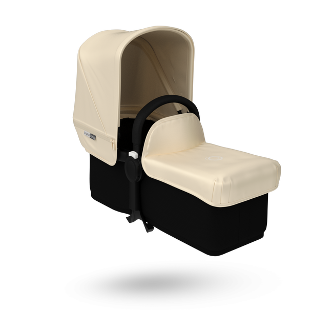 Bugaboo Donkey tailored fabric set OFF WHITE (ext)