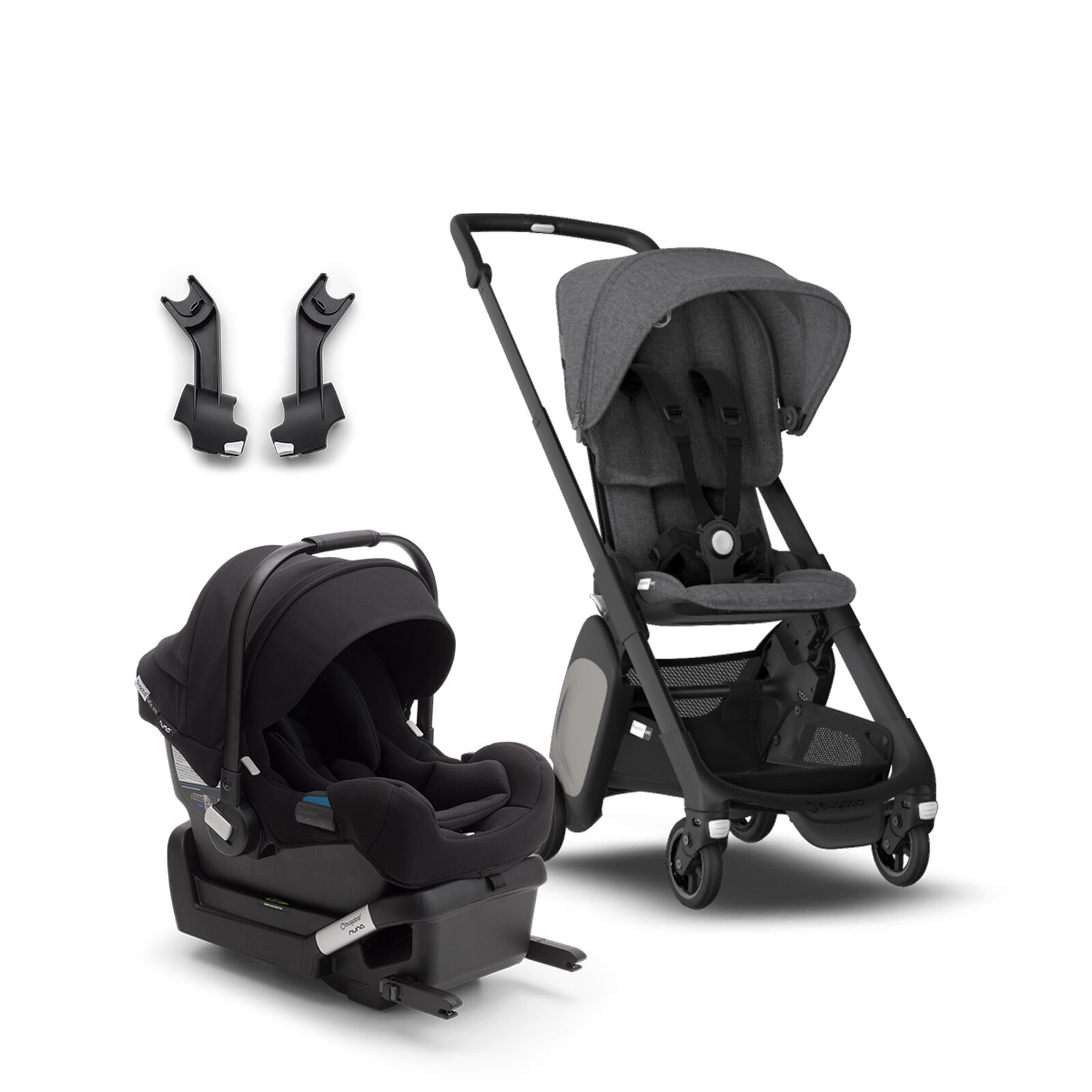 Bugaboo Ant and Turtle One bundle