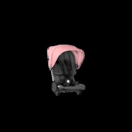 Bugaboo Ant style set complete GREY MELANGE-PINK MELANGE