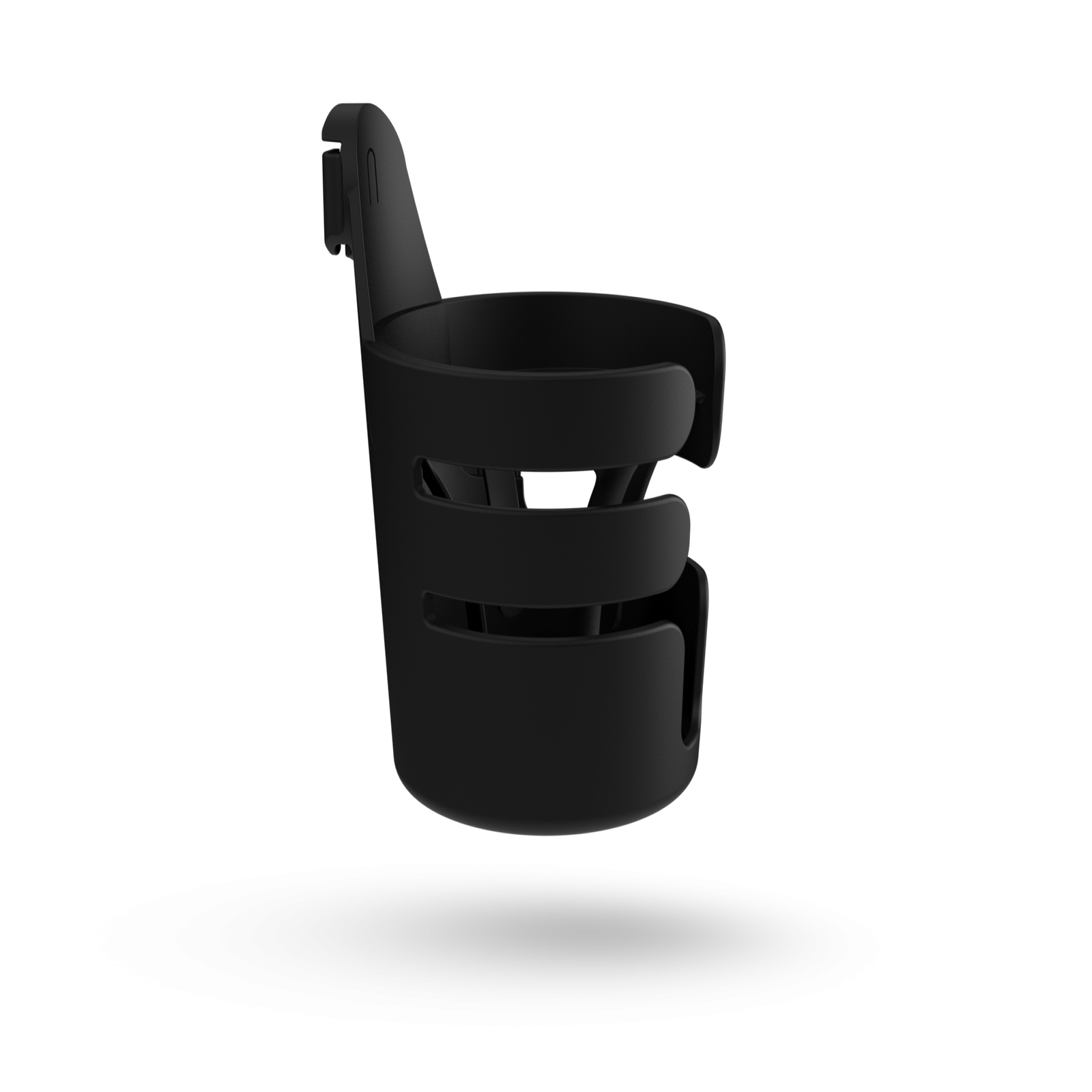 Bugaboo cup holder Black