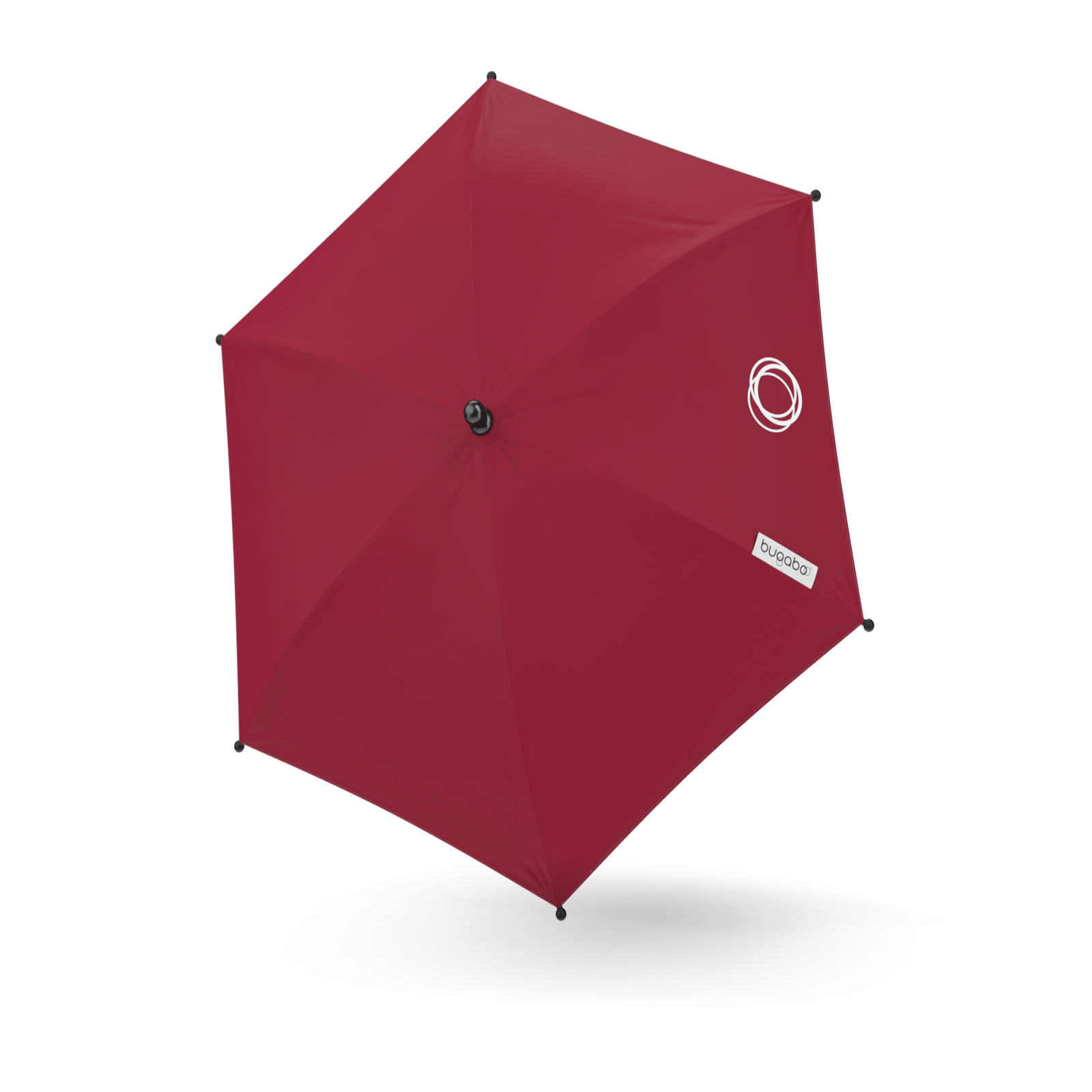 Bugaboo Parasol+ RUBY RED