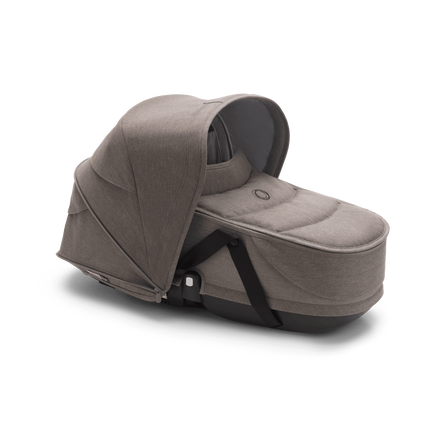 Bugaboo Bee6 Mineral bassinet complete TAUPE