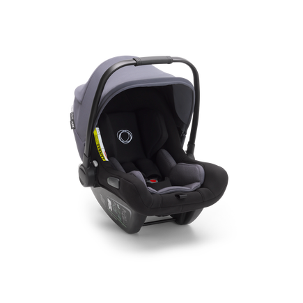 Bugaboo Turtle air by Nuna car seat UK STEEL BLUE