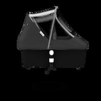 Bugaboo Fox/Cameleon high performance raincover BLACK