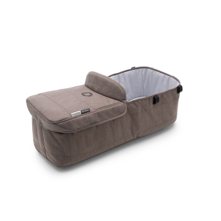 Donkey 3 Mineral bassinet fabric complete | Taupe