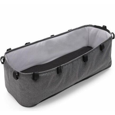 Bugaboo Donkey2 bassinet fabric US GREY MELANGE