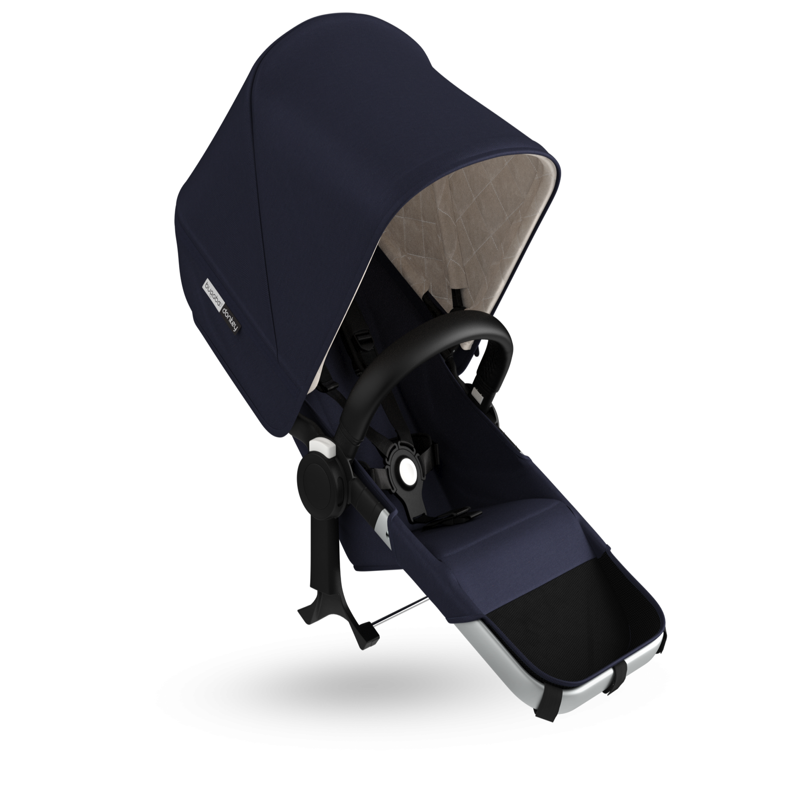 Bugaboo Donkey ensemble d'extension duo complet