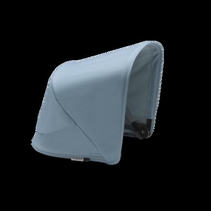 Bugaboo Fox2/Cameleon3 sun canopy VAPOR BLUE