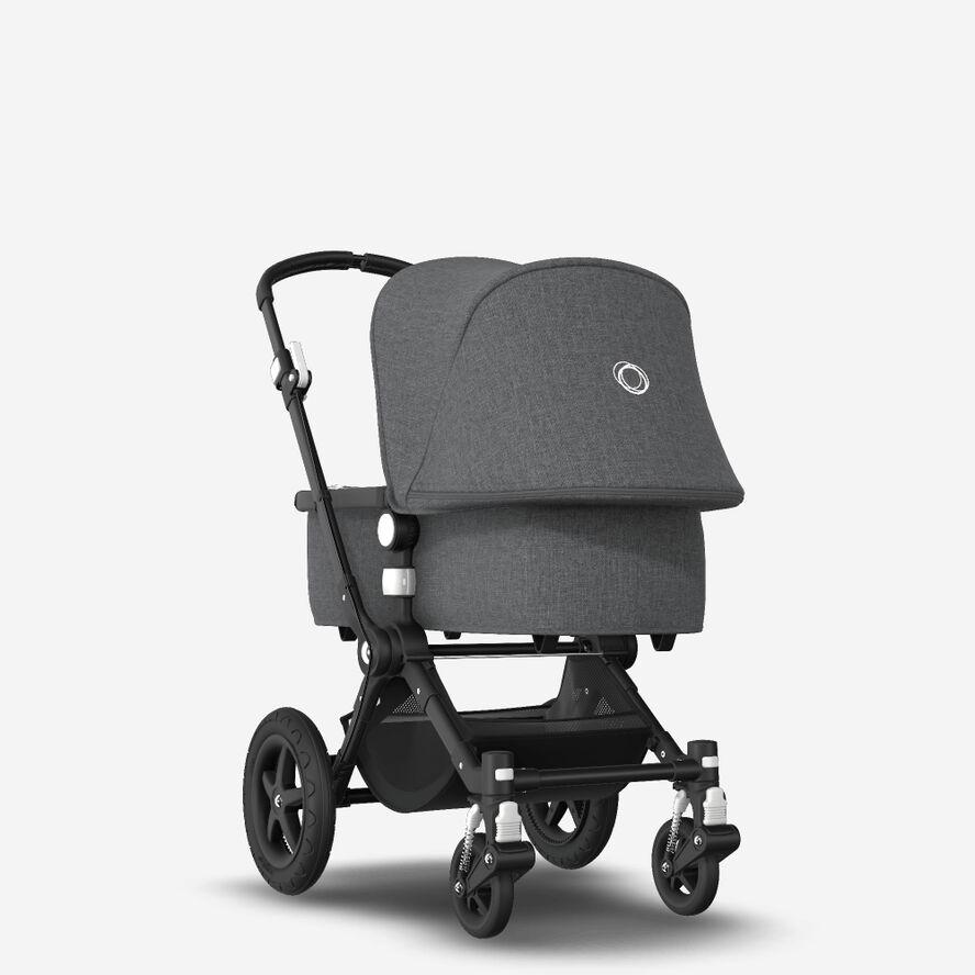 Bugaboo Cameleon 3 Plus barnvagn med sittdel och liggdel