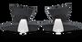 Bugaboo Bee 5 Adapter für Britax-Römer® Autokindersitze