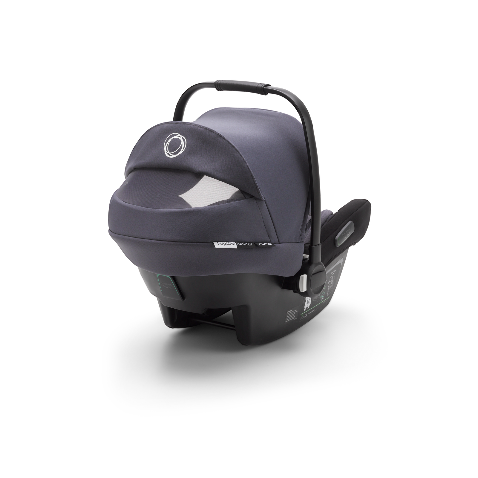 Bugaboo Turtle Air by Nuna car seat
