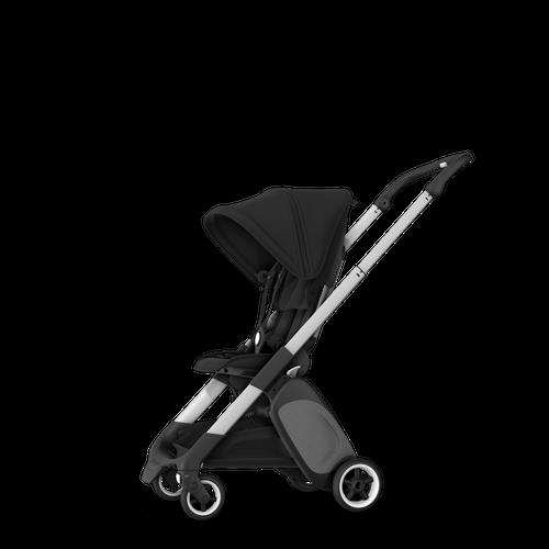 AU - Ant stroller bundle- ZW, ZW, WH, GS, ALU